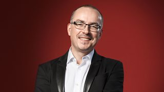 BBC Radio 3 - Record Review Podcast - Downloads