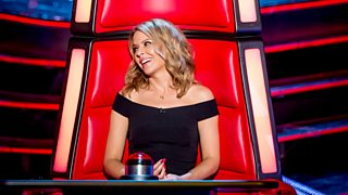 BBC One - The Voice UK, Series 3, Blind Auditions 5, Jade