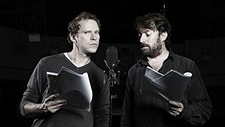 BBC Radio 4 - The News Quiz