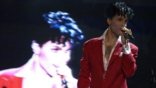 BBC Music - BBC Music, Listen to Prince: music and tributes