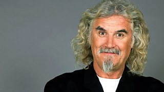 Billy connolly kirkcaldy