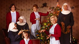 call the midwife christmas 2017 online