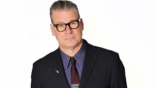 BBC Radio 2 - Mark Kermode: The Soundtrack of My Life