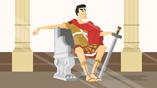 How did the Romans change Britain  BBC