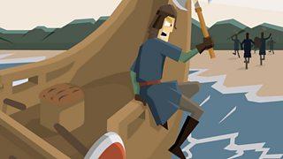BBC Bitesize - KS2 History - Vikings