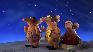 Why Do Kids In 2015 Need The Clangers Front Row 15 06
