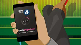 BBC Radio 4 - Book at Bedtime