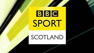 BBC Sport - Scotland - Episode guide