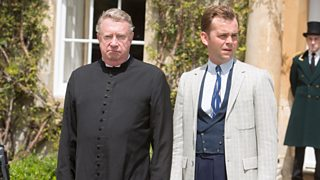 BBC One - Father Brown, Series 4 - Episode guide