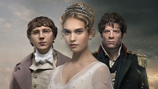BBC One - War and Peace