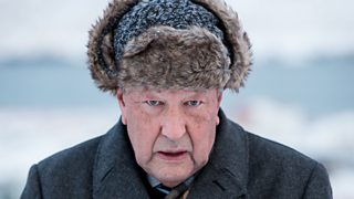BBC Four - Trapped, Series 1