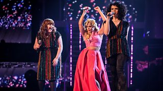 BBC One - The Voice UK - Episode guide
