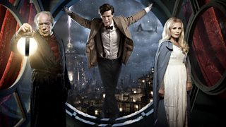 BBC One - Doctor Who - Episode guide