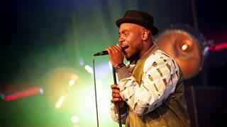Soul & Reggae