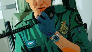 BBC Radio 4 - 15 Minute Drama - Available now