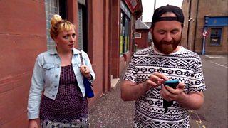 BBC Scotland - BBC Scotland, Scottish comedy