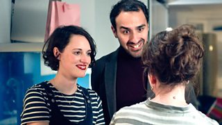 BBC Three - Fleabag, Series 1 - Available now