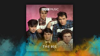 Bbc Two The 80s With Dominic Sandbrook