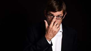 Louis theroux born again christians and homosexuality