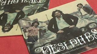 BBC - Desi Stories: Arts
