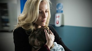 BBC Two - The Fall - Episode guide