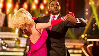 BBC One - Strictly Come Dancing, Series 14, Week 9, Louise