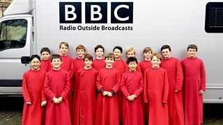 bbc radio 3 choral evensong a service for advent with. Black Bedroom Furniture Sets. Home Design Ideas