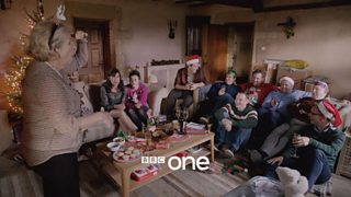 last tango in halifax christmas special trailer