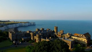 The Final Castle Challenge Series 4 Broadstairs Converted Apartments