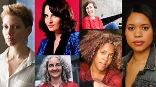 BBC Radio 3 - Celebrating Women Composers