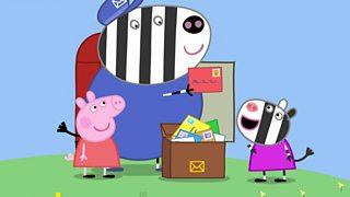 BBC ALBA - Peppa, Series 2 - Episode guide