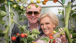 BBC Radio 2 - The Chris Evans Breakfast Show