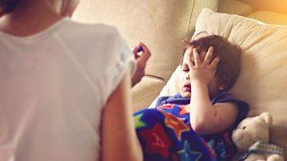 Chronic fatigue dating