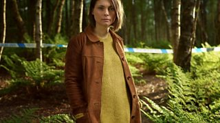 BBC One - In the Dark