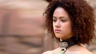 BBC Radio 1Xtra - Ace, Game of Thrones actress Nathalie