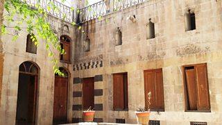 Bbc Tourist Attractions In Syria