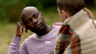 Trailer: Man in an Orange Shirt Episode 2 — Series 1, Episode 2