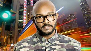 BBC Radio 1Xtra - MistaJam - Traffic Jam Mix