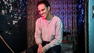 BBC Radio 6 Music - Mary Anne Hobbs, With Four Tet