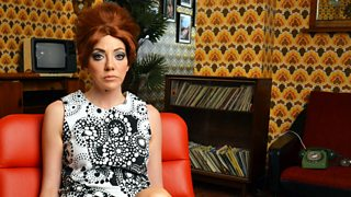 Image result for cunk as thatcher