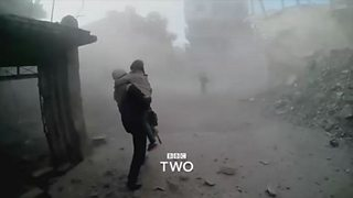 Image result for Syria: The World's War bbc