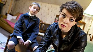 BBC Three - Being Human - Episode guide