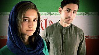 Bbc Radio 4 Drama Censoring An Iranian Love Story Episode Guide