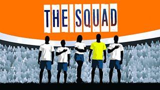 BBC Radio 5 live - The Squad Football Pod - Downloads