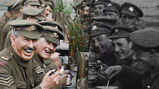 BBC - BBC World War One