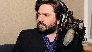 Bbc Radio 6 Music Chris Hawkins
