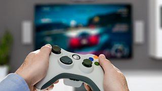 BBC Radio 3 - Sound of Cinema, Video Game Music - Why are