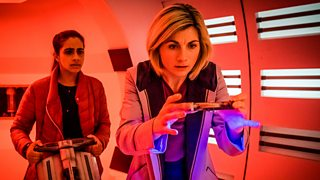 BBC One - Doctor Who - Available now