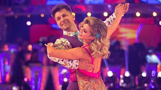 BBC One - Strictly Come Dancing