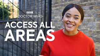 Access All Areas Episode 5
